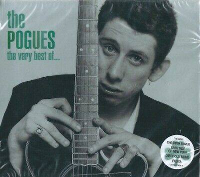 The Pogues - The Very Best Of ... (CD)