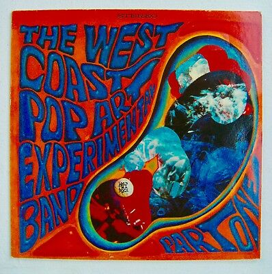 The West Coast Pop Art Experimental Band - Part One