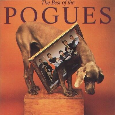 The Pogues - The Best Of The Pogues (CD)