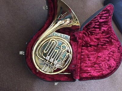 Paxman Bb/F French Horn