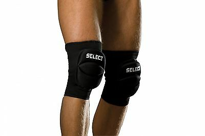 Select Profcare Elastic Knee Support Knee Pads NEW