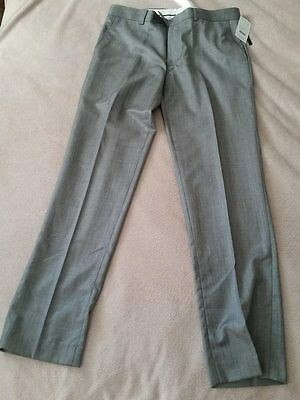 2 x Pairs of Mens Trousers Bossini & Mullers Size 92 BRAND NEW
