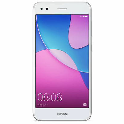 Huawei Y6 Pro 2017 silver Smartphone 5 Zoll mit Android 7.0