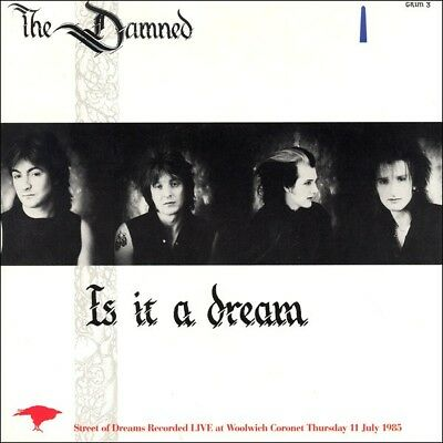 The Damned - Is It A Dream (Vinyl)