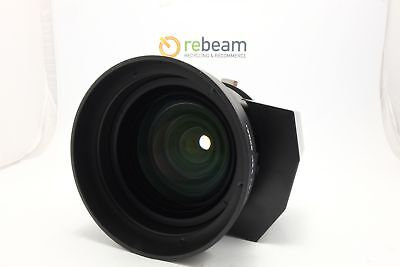 Christie CT Roadster Objektiv Beamer Full HD Standard Zoom 3-Chip DLP 1.8-2.6:1