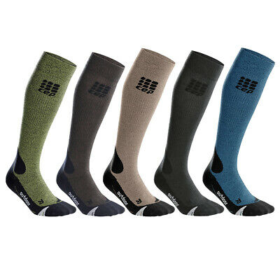 Sporting Goods Cep Progressive Socks Outdoor Merino Men Herren Trekkingsocken Strümpfe Socken Wp554
