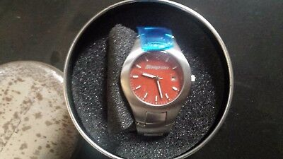 Snap-on Watch