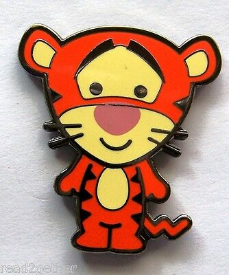 Disney Pin Disney Catalog Cuties Pooh & Friends Tigger