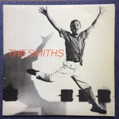 "The Smiths - The Boy With The Thorn In His Side UK 1985 Rough Trade 7"" Solid"
