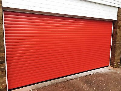 **stock Clearence** 77Mm Full Roller Shutter 2500Wx2400H **see Description**