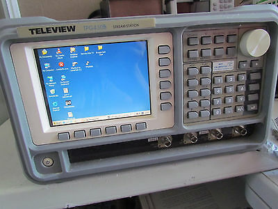 Teleview DTV Stream Station  tpg430a