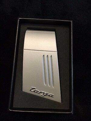 Porsche Targa Bottle Opener Paper Weight Car Novelty Gift -- NIB New