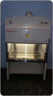 Thermo Electron Thermo Forma Class Ii A Biological Safety Cabinet / Hood ! 14866
