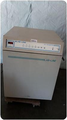 Lab-Line 490 Forced-Air Co2 Incubator ! (148731)