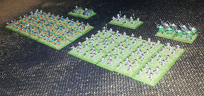 Imperial Guard Infantry, Painted, Epic 40,000, Armageddon, Rapiers, Ogryns