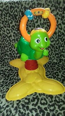 Vtech bounce time turtle. excellent condition!