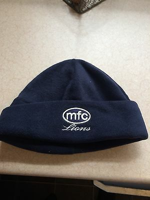 Millwall Childs Football Hat