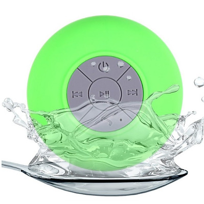 Hot Portable Subwoofer Waterproof Speaker Wireless Bluetooth for all Phones