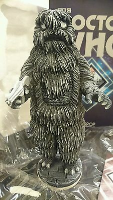 Robert Harrop - Doctor Who 1968 Yeti Monochrome - Ltd Edition of 100  - New