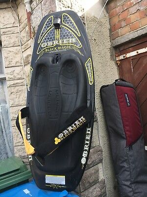 Obrien Wakeboard - black magic