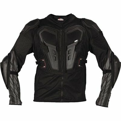 EVS Sports G6 Lite Ballistic Jersey Motorcycle Protection