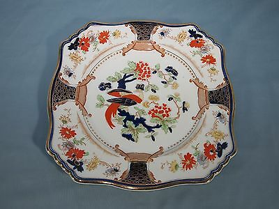 Royal Winton Westminster Square Dinner Plate