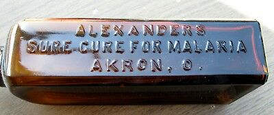 Alexander's Sure Cure For Malaria