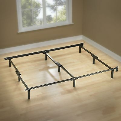 Compack Universal Bed Frame Twin to Queen