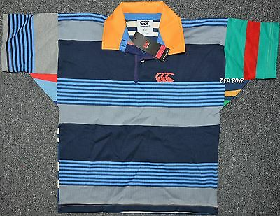 BNWT - Kids Ugly Rugby Jersey Canterbury Uglies - Size: 6
