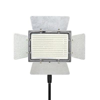 Yongnuo YN-900 5500K LED Video Studio Light with Remote Mobile Control
