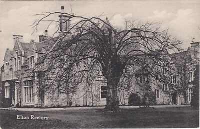 The Rectory, ELTON, Huntingdonshire