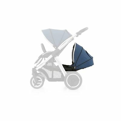BabyStyle Oyster Max Lie Flat Baby Tandem Pram Colour Pack - Oxford Blue