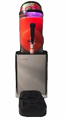 New Single Bowl Margarita Slush Frozen Drink Machine - Donper XC112
