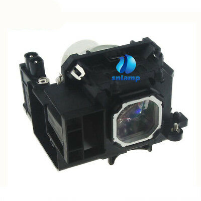 Compatible Projector Lamp NP16LP W/ Housing for NEC M260WS M260WSG M300W M300XS