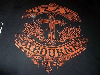 Qzzy Osbourne Shirt ( Used Size 2XL ) Very Good Condition!!!