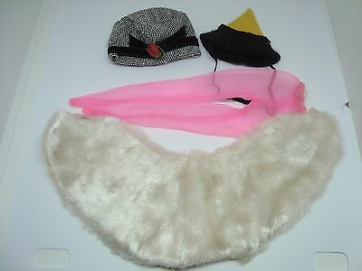 WONDERFUL Barbie Accessories! Excellent Condition!! A MUST SEE!!