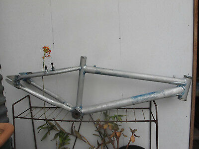 BMX Bike Bicycle Frame Allumuim maybe Redline  Araya Skyway Ukai Speedwell Mongo