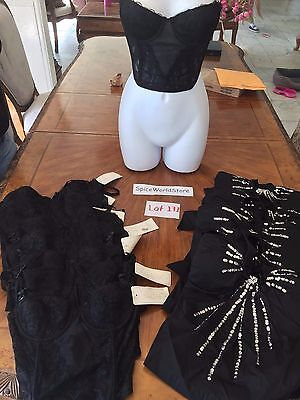 Sexy Lingerie Assorted Corset  ***14 Pieces** .Lot 171