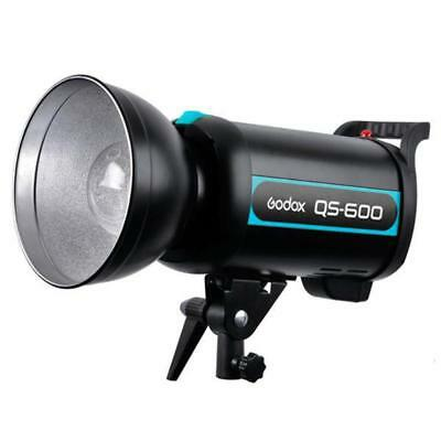 Godox QS-600 600W Professional Studio Flash Strobe Light Head
