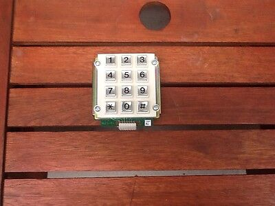 payphone dial pad vf for Goldphone