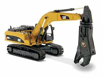 Caterpillar 330D L Hydraulic Excavator with shear Core Classics Series Vehicle