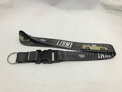 LZ BMX Adam's 240sx Ricer Car Lanyard - Adam LZ Youtube - SOLD OUT! SIGNED !!