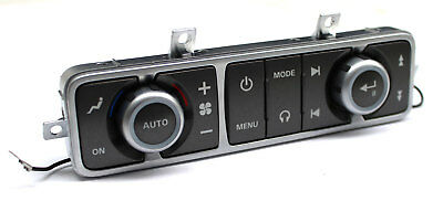 Used WM Roof Mounted Climate Controls Holden Caprice Sedan 831107
