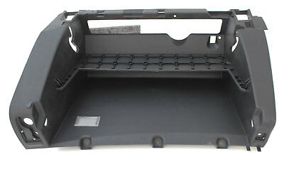 VE Glove Box Inner Housing Holden Commodore 51i Onyx Black Genuine 92252564 Used