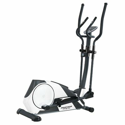Powerpeak Ellipsentrainer Crosstrainer Heimtrainer Fitness Energy Line FET8321P