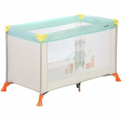Safety 1st Reisebett und Laufstall Laufgitter Soft Dreams Pop Hero 2112261000