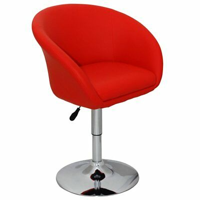 vidaXL DESIGN Barhocker Bar Stuhl Hocker LOUNGE Sessel Küche Bar Barstuhl NEU 4