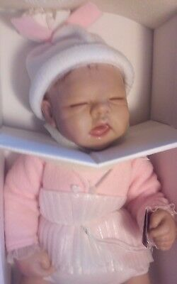 """Ashton Drake FIRST ISSUE So Truly Real """"Sarah"""" 19"""" Collector's Doll"""