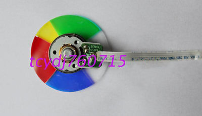 NEW Color Wheel FOR Optoma EW766w Projector Color Wheel