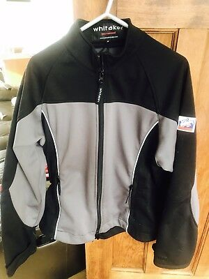 Size Medium now discontinued John Whitaker BSJA official Show Jacket.